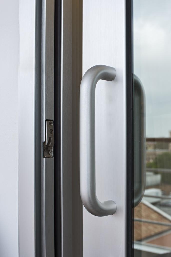 Balcony Sliding Door Balcony Glass Doors